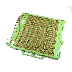 Filter Assembly.Air Cleaner. SF GGRD AS-W126F1G0 NEO PL
