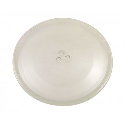LG Microwave Glass Turntable Plate 34 cm